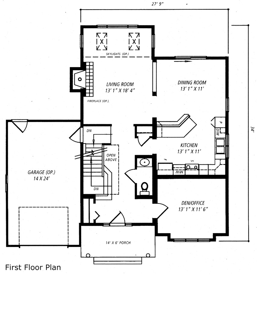 Quantum builders inc home builders in the espanola the for Madison home builders house plans